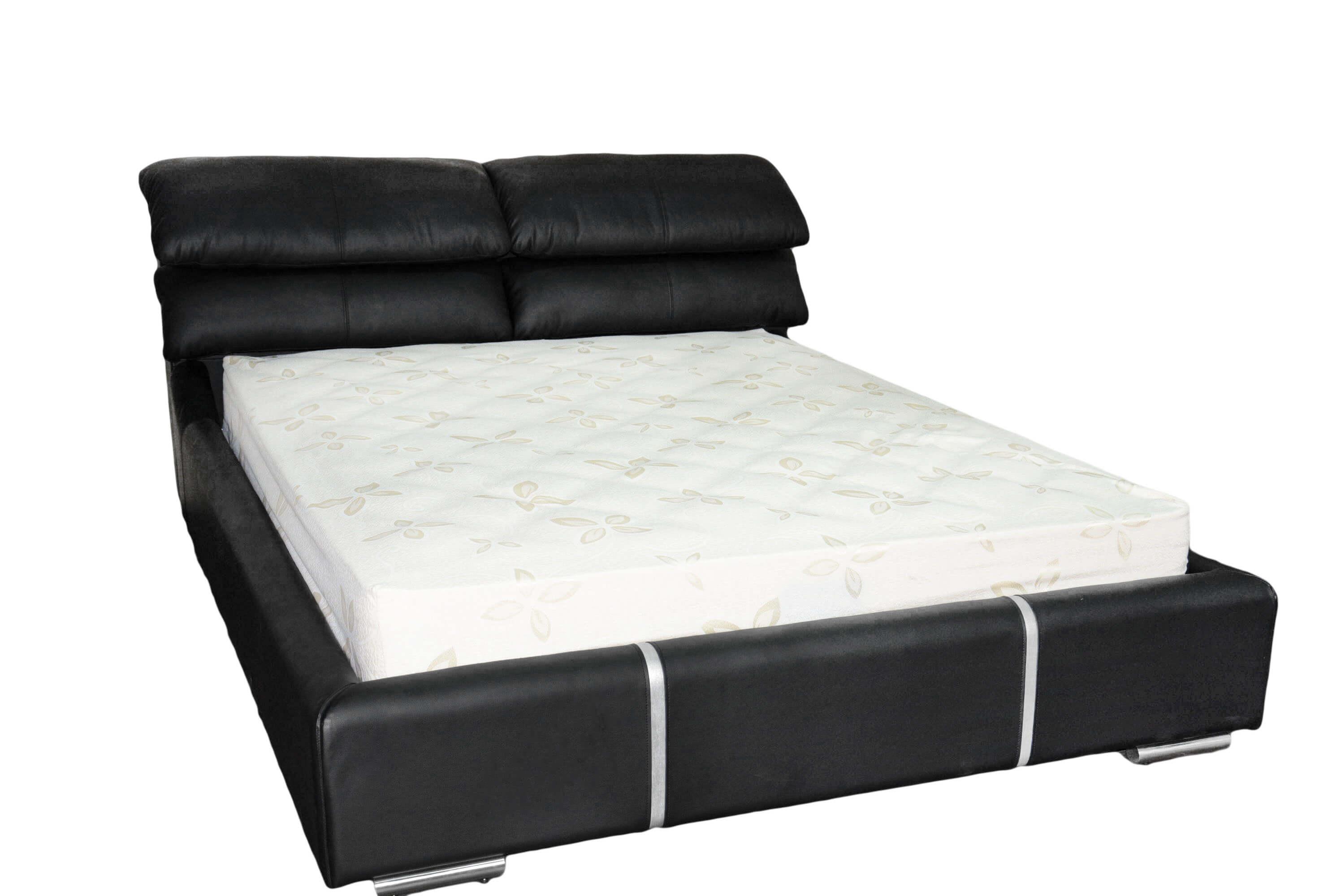 卡蜜爾床墊-強化型硬式獨立筒床墊