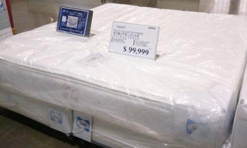 北美(美國進口床墊)常見的5種尺寸