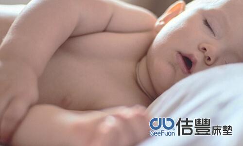 良好的睡眠環境,選擇好睡床墊的重要