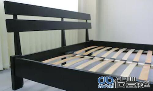 獨立筒床墊不能使用排骨床架嗎?