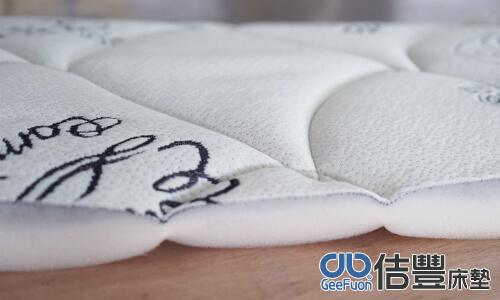 床墊表布樹脂棉