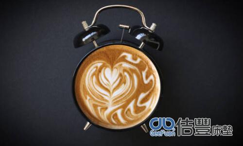 咖啡提神影響睡眠