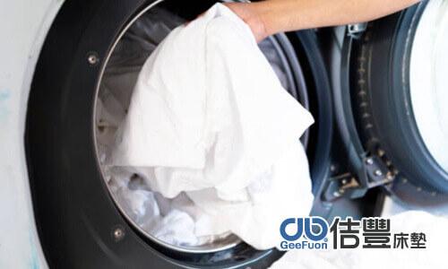 保潔墊正確清洗方式